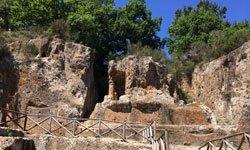Etrusker Maremma